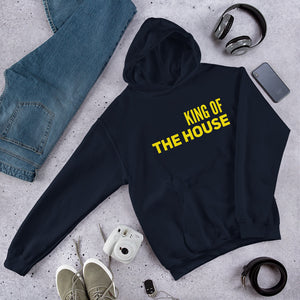 King Of The House Hoodie