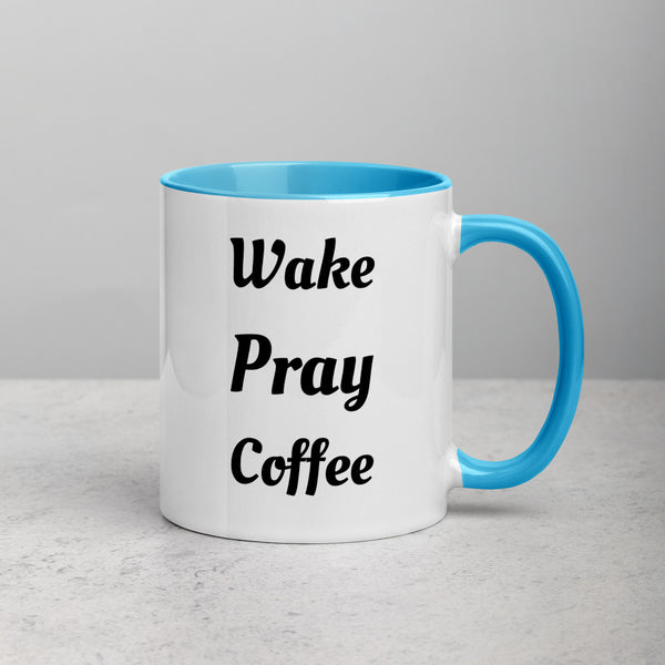 Wake-Pray-Coffee