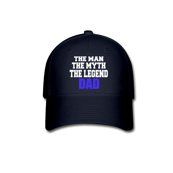 The Legend - navy