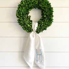 Load image into Gallery viewer, Satin Wreath Sash