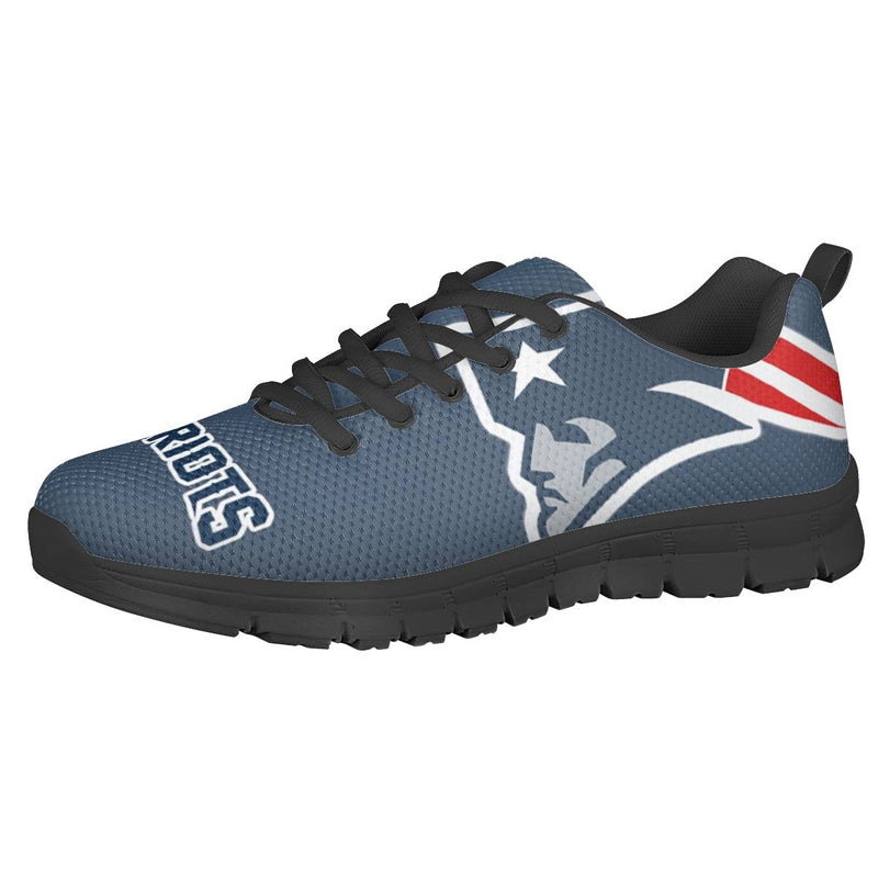 【Minnesota Vikingsc】【Miami Dolphins】【New England Patriots】NFL LIMITED EDITION FOOTBALL SHOES
