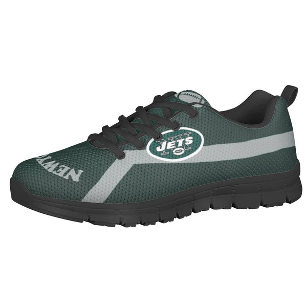 【New York Jets】NFL LIMITED EDITION FOOTBALL SHOES