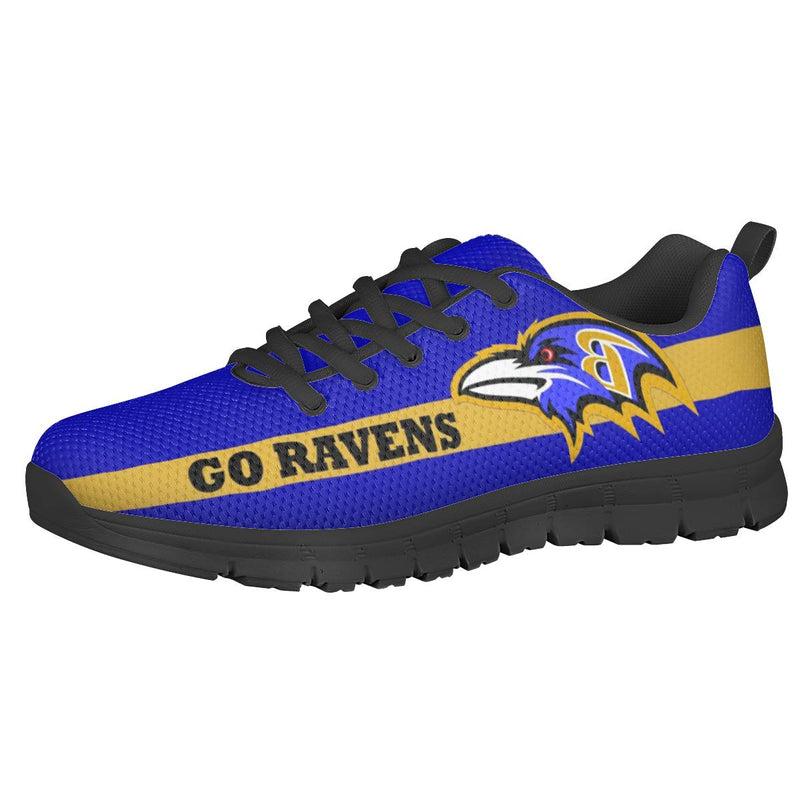 【Arizona Cardinals】【Baltimore Ravens】NFL LIMITED EDITION FOOTBALL SHOES