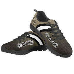 【New Orleans Saints】【Philadelphia Eagles】NFL LIMITED EDITION FOOTBALL SHOES