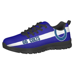 【Indianapolis Colts】【San Francisco 49ers】NFL LIMITED EDITION FOOTBALL SHOES