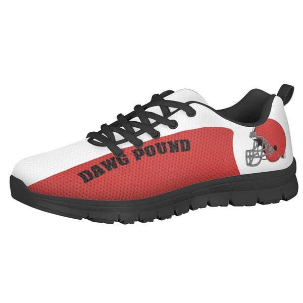 【Cleveland Browns】NFL LIMITED EDITION FOOTBALL SHOES