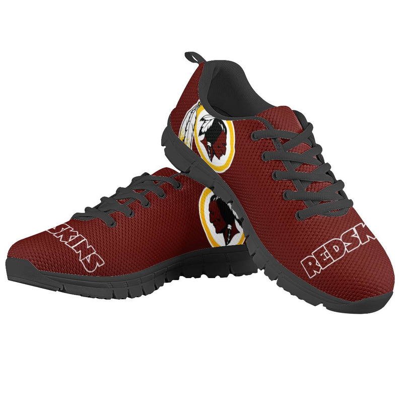 【Washington Redskins】NFL LIMITED EDITION FOOTBALL SHOES