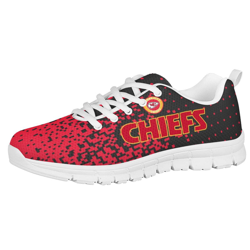 【Kansas City Chiefs】NFL LIMITED EDITION FOOTBALL SHOES