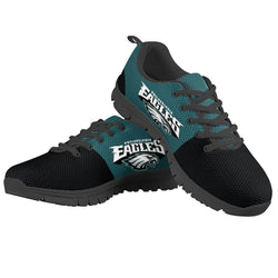 【Philadelphia Eagles】NFL LIMITED EDITION FOOTBALL SHOES