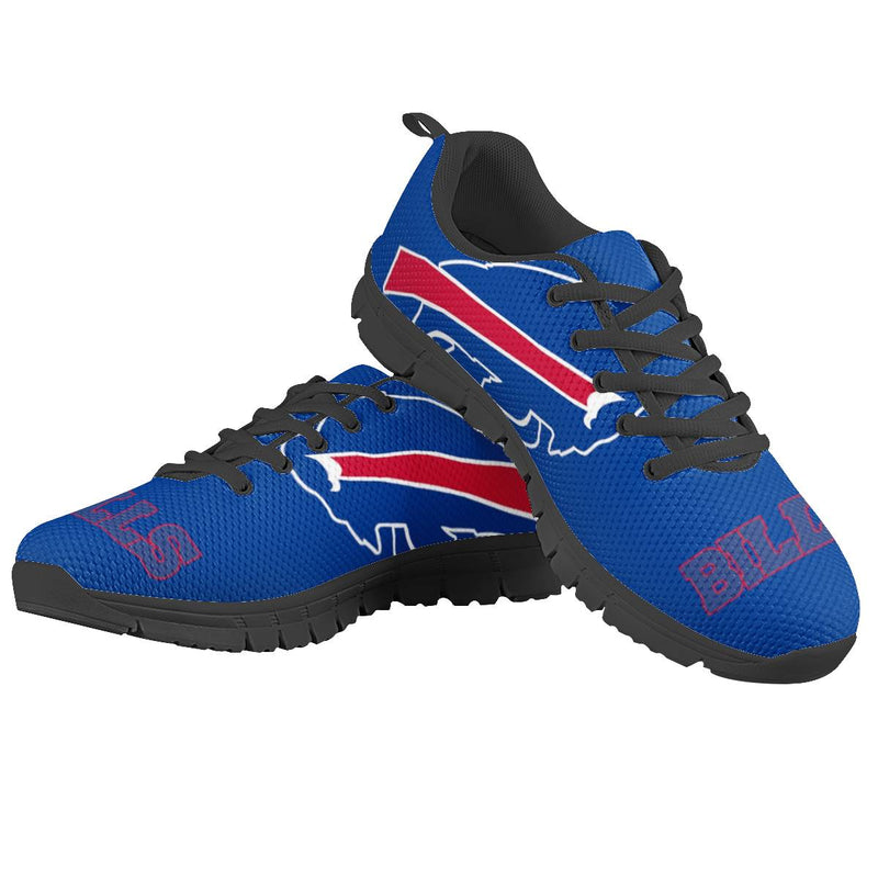 【Buffalo Bills】NFL LIMITED EDITION FOOTBALL SHOES