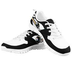 【Pittsburgh Steelers】NFL LIMITED EDITION FOOTBALL SHOES