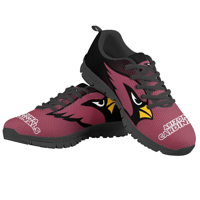 【Arizona Cardinals】NFL LIMITED EDITION FOOTBALL SHOES
