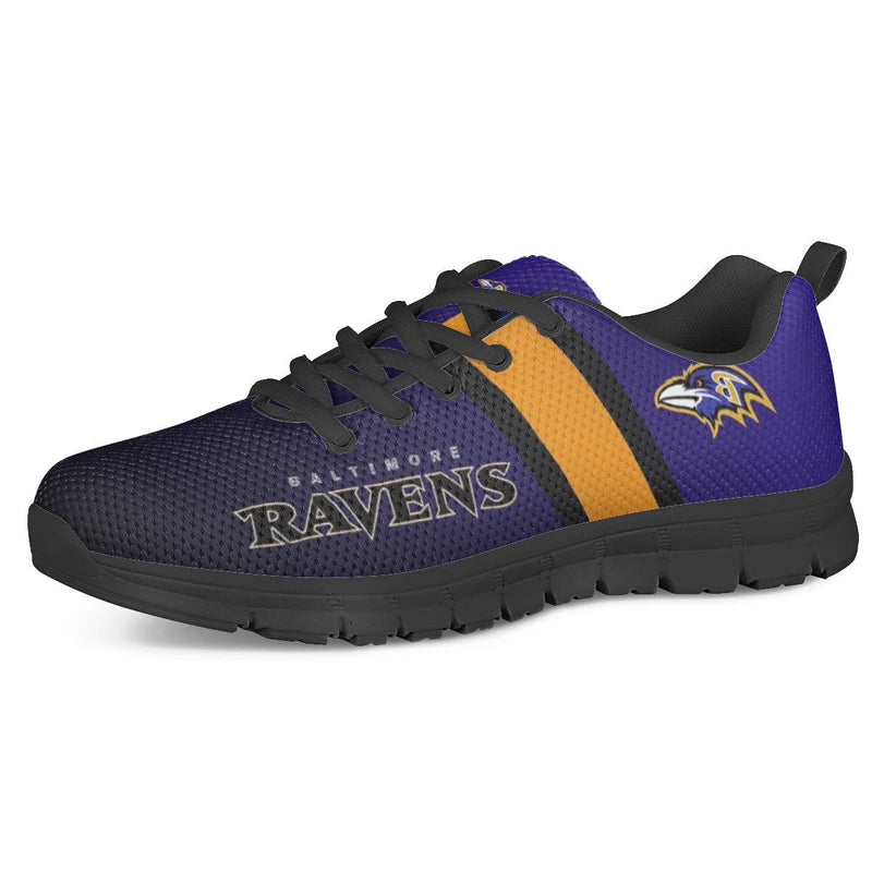 【Buffalo Bills】【Baltimore Ravens】NFL LIMITED EDITION FOOTBALL SHOES