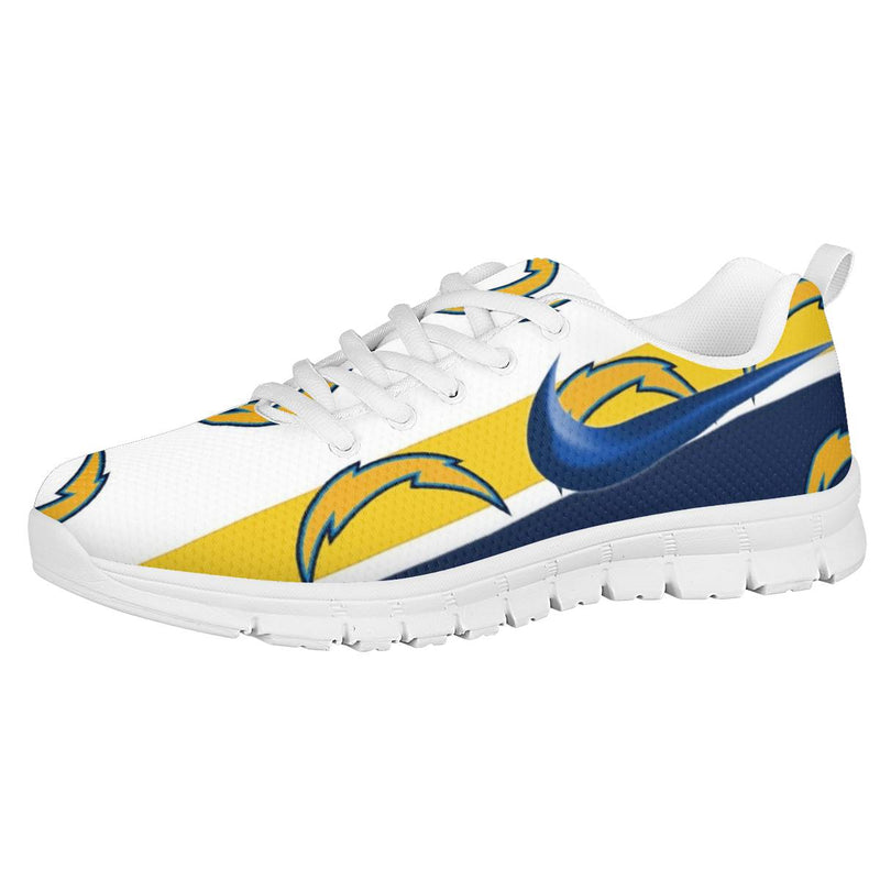 【Los Angeles Chargers】NFL LIMITED EDITION FOOTBALL SHOES