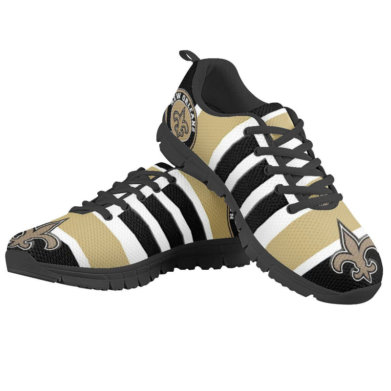 【Dallas Cowboys】【New Orleans Saints】NFL LIMITED EDITION FOOTBALL SHOES