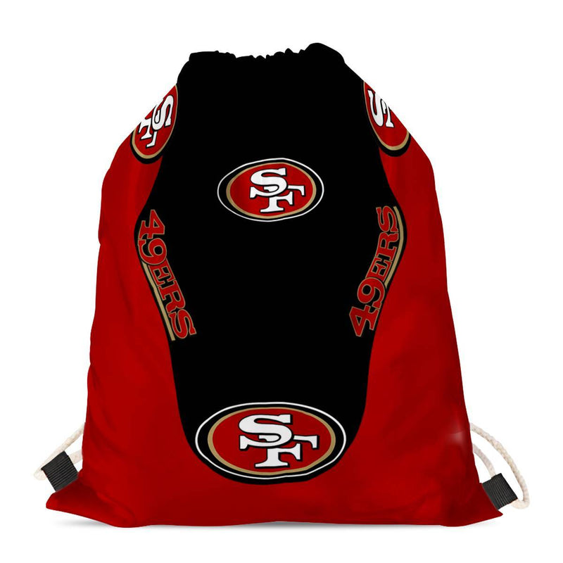【San Francisco 49ers】 Sneaker Limited Edition!