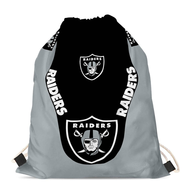 【Oakland Raiders】 SNEAKER BAG LIMITED EDITION!