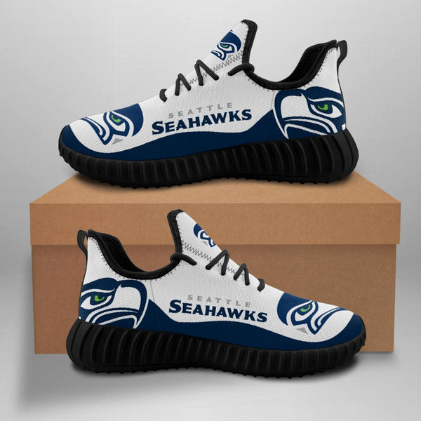 【Seattle Seahawks】 Sneaker Limited Edition!
