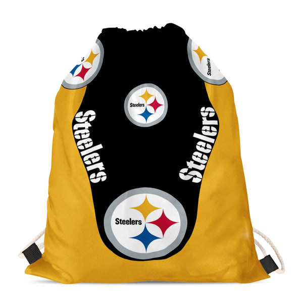 【Pittsburgh Steelers】 SNEAKER BAG LIMITED EDITION!