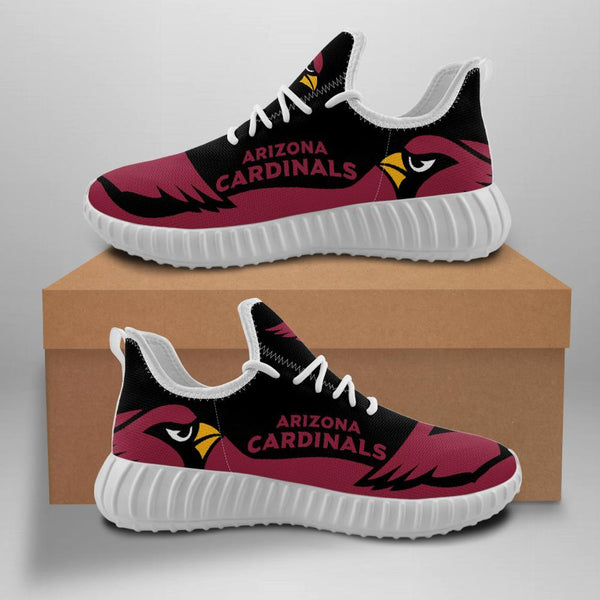 【Arizona Cardinals】 Sneaker Limited Edition!