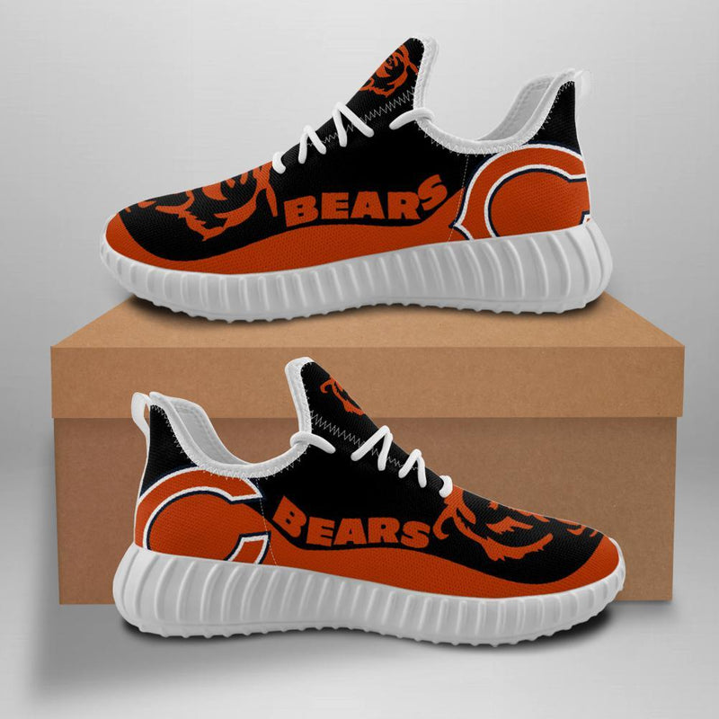 【Chicago Bears】 Sneaker Limited Edition!
