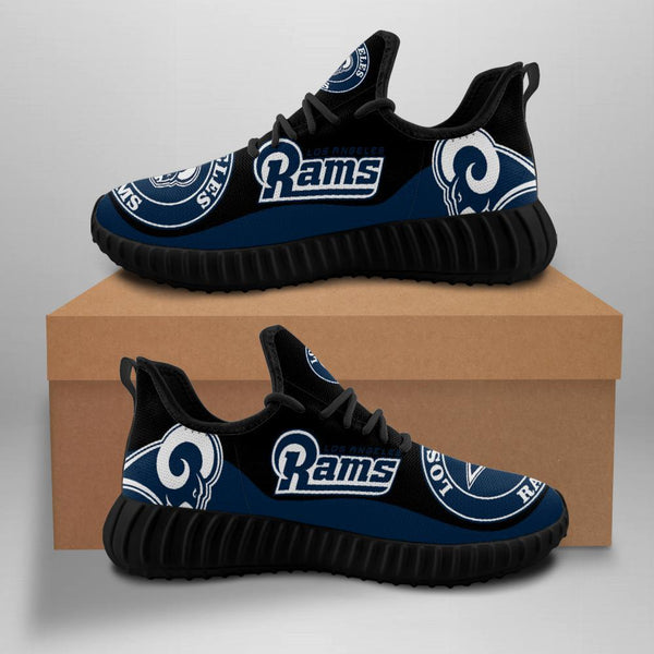 【Los Angeles Rams】 Sneaker Limited Edition!