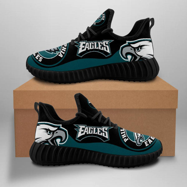 【Philadelphia Eagles】 Sneaker Limited Edition!