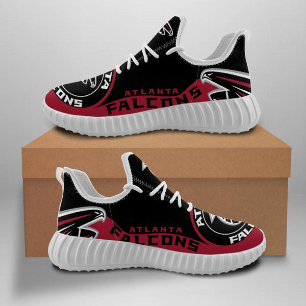 【Atlanta Falcons】 Sneaker Limited Edition!