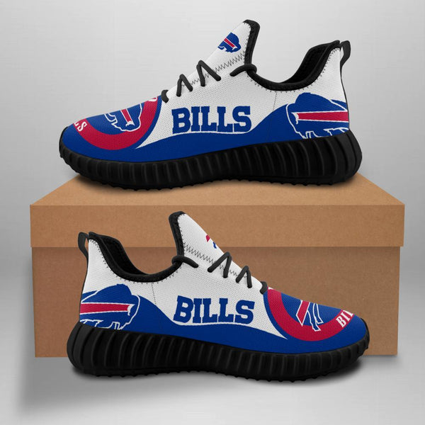 【Buffalo Bills】 Sneaker Limited Edition!