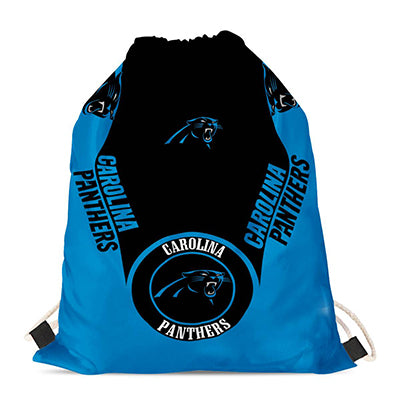 【Carolina Panthers】 SNEAKER BAG LIMITED EDITION!