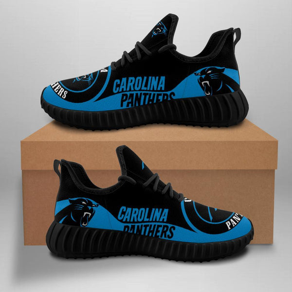 【Carolina Panthers】 Sneaker Limited Edition!