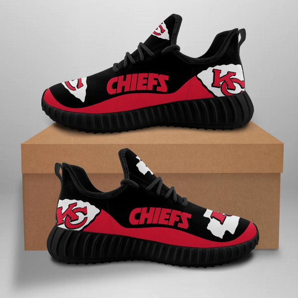 【Kansas City Chiefs】 Sneaker Limited Edition!