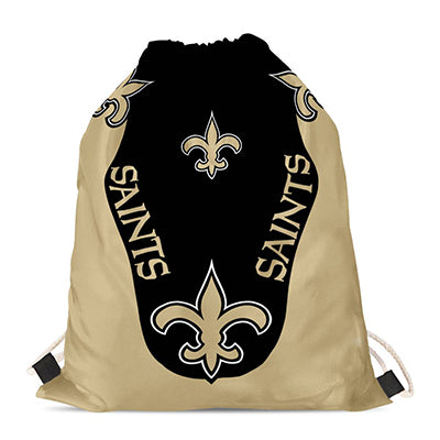 【New Orleans Saints】 SNEAKER BAG LIMITED EDITION!