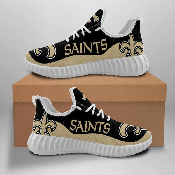 【New Orleans Saints】 Sneaker Limited Edition!
