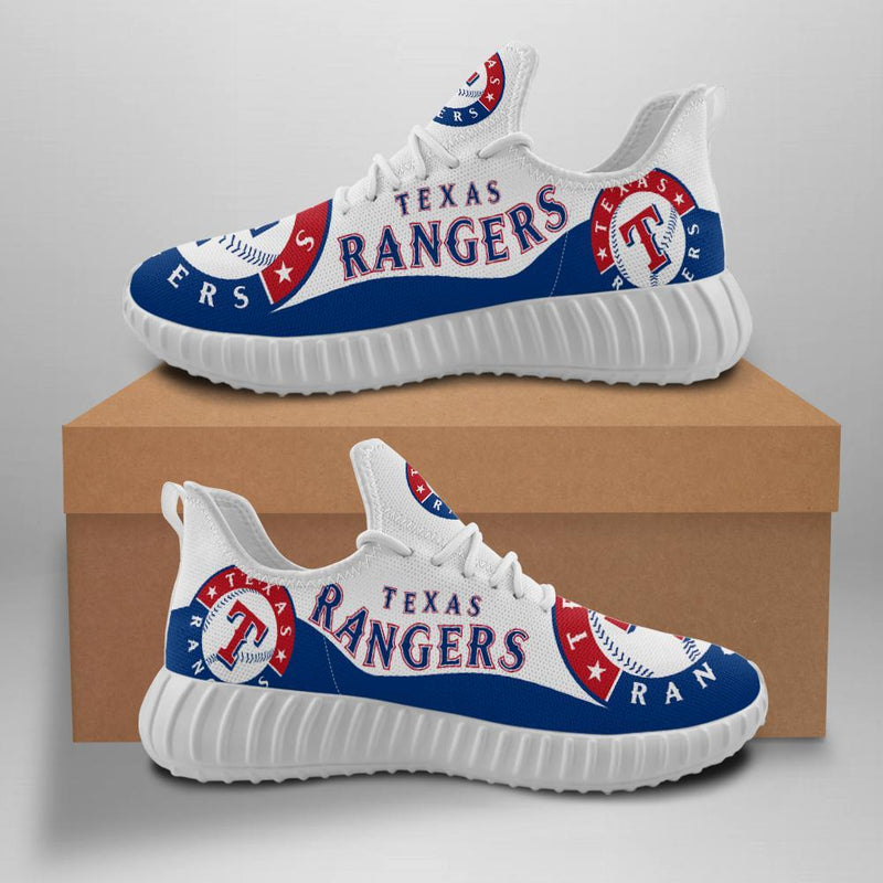 【Texas Rangers】 Sneaker Limited Edition!