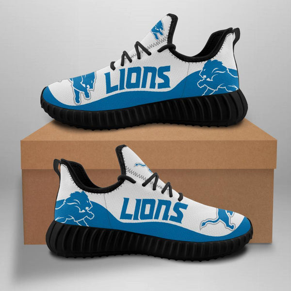 【Detroit Lions】 Sneaker Limited Edition!