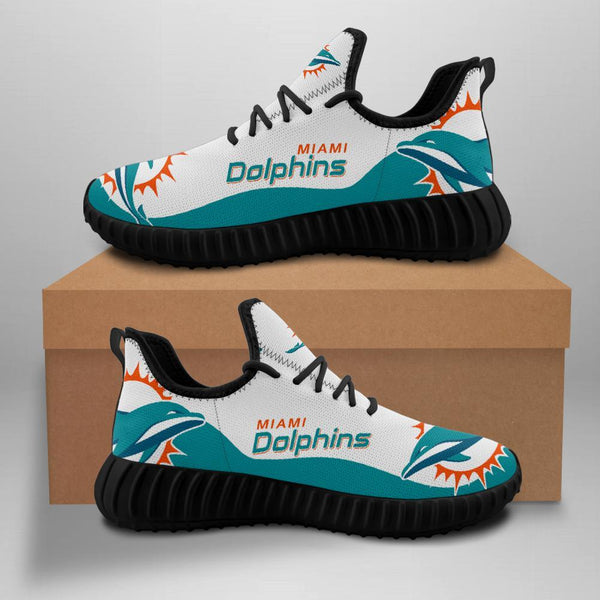 【Miami Dolphins】 Sneaker Limited Edition!