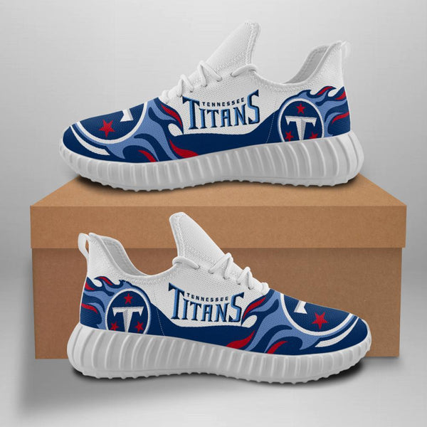 【Tennessee Titans】 Sneaker Limited Edition!