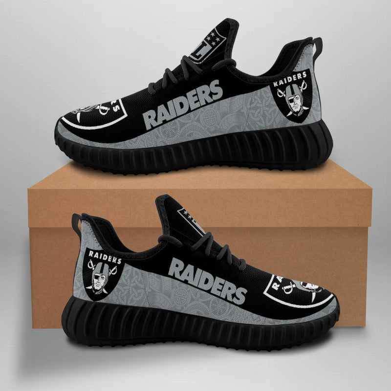 【Oakland Raiders】 Sneaker Limited Edition!