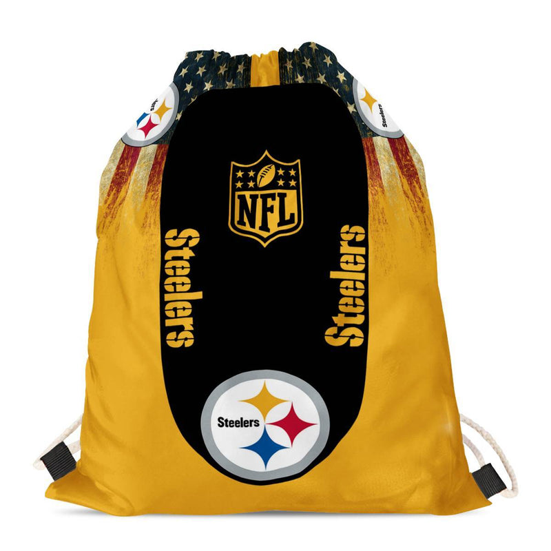 【Pittsburgh Steelers】 Sneaker Limited Edition!