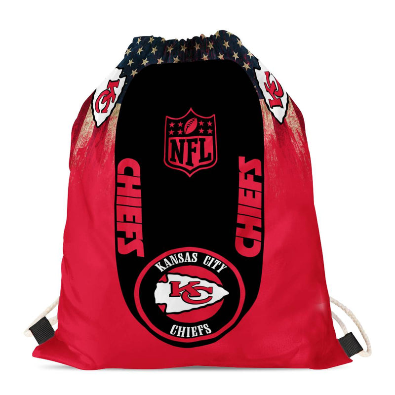 【Kansas City Chiefs】 SNEAKER BAG LIMITED EDITION!