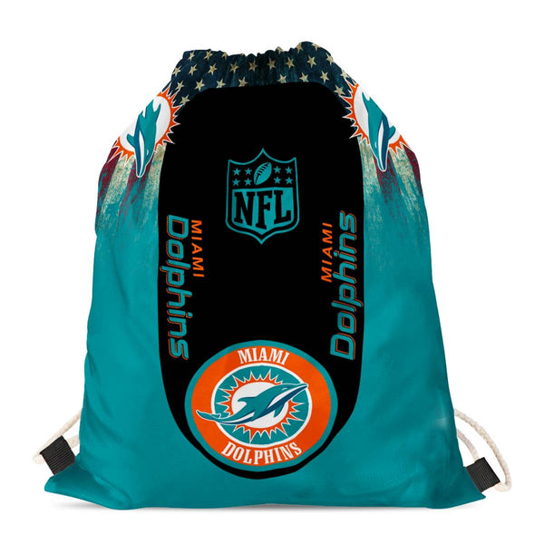 【Miami Dolphins】 SNEAKER BAG LIMITED EDITION!