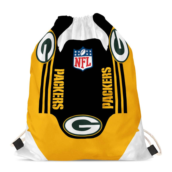 【Green Bay Packers】 SNEAKER BAG LIMITED EDITION!