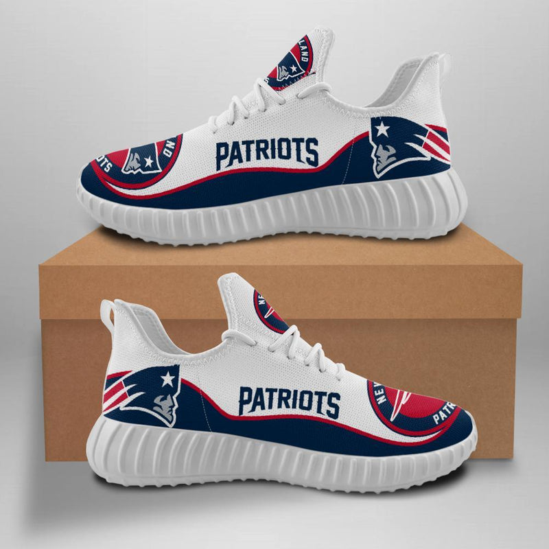 【New England Patriots】 Sneaker Limited Edition!