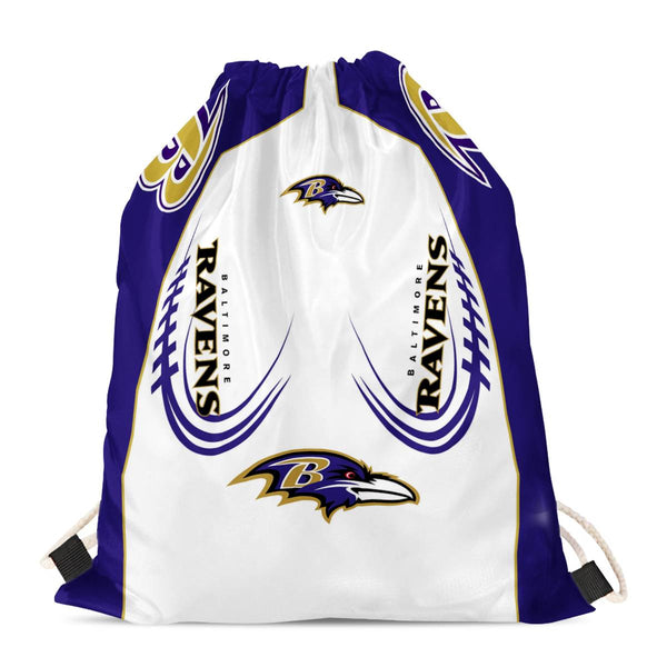 【Baltimore Ravens】 SNEAKER BAG LIMITED EDITION!