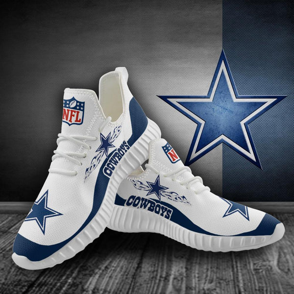 【Dallas Cowboys】 Sneaker Limited Edition!