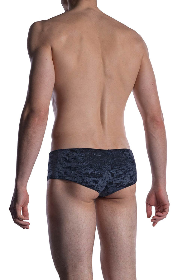 Manstore Beach Hot Pants M2012 - black