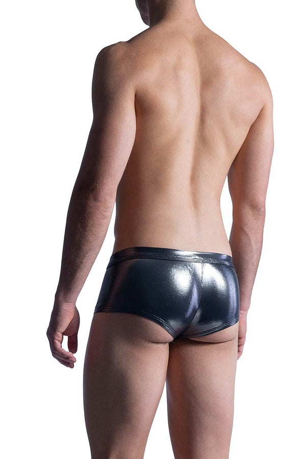 Manstore Beach Hot Pants M861 - black