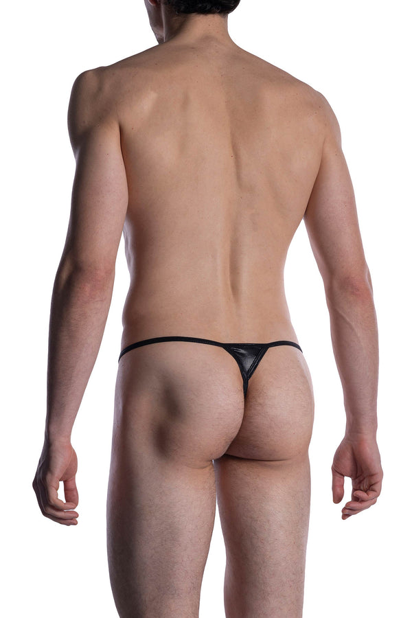Manstore Stripper String M2009 - black