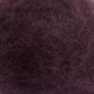 Grape Jelly Purple - Maori Wool